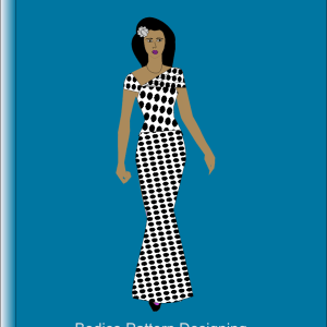 Bodice Pattern Designing ebook