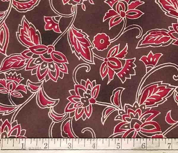 Hana - & Textiles Gina Reddin Design
