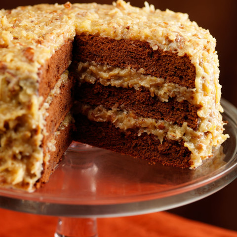 Cakes – Non Shippable Item – Toya's German Chocolate