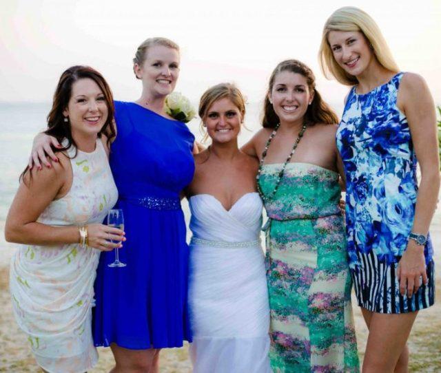 What To Wear To A Beach Wedding In Thailand