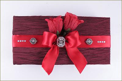 Valentines Gift Wrap Gina Tepper