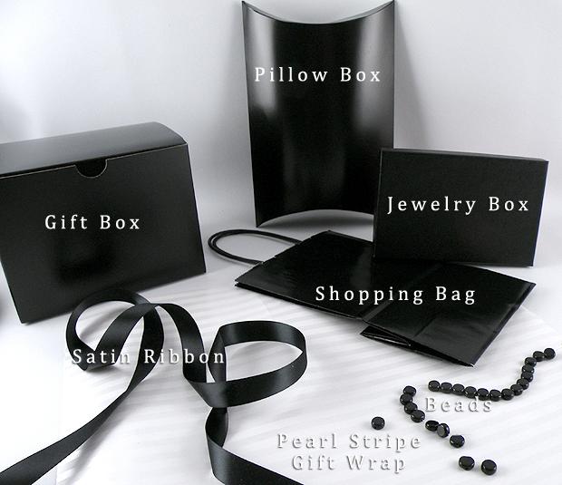 Black-Tie-Materials