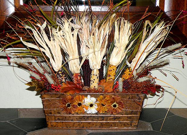 corn-display