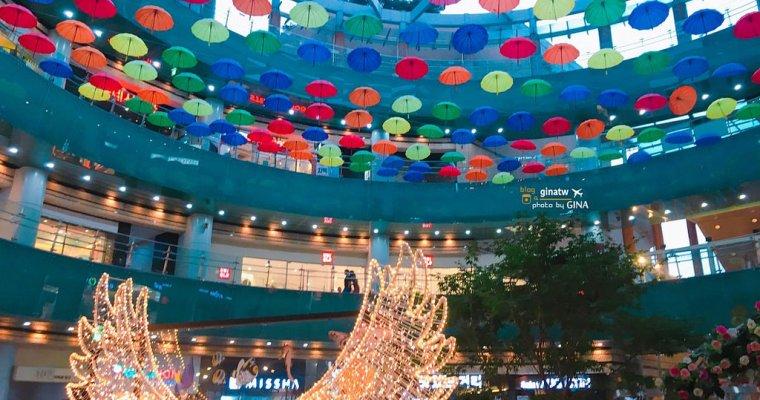 首爾逛街買東西》合井站 Mecenatpolis Mall 購物中心(메세나폴리스몰)+ 韓國超市Home Plus(홈플러스)採購去 (可以即時退稅) 韓綜《Running Man》及韓劇《命中注定我愛你》的外景拍攝地