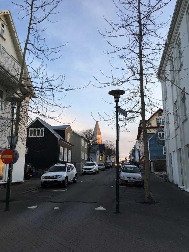 Island Roadtrip Reykjavik und Keflavik © www.gindeslebens.com