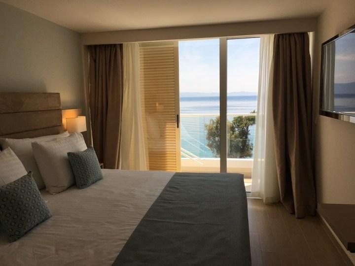 Meerblick Zimmer und Suiten Adults Only Valamar Girandella Resort Rabac © www.gindeslebens.com