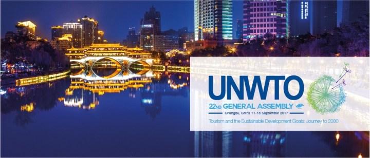 © Welt Tourismus Organisation UNWTO