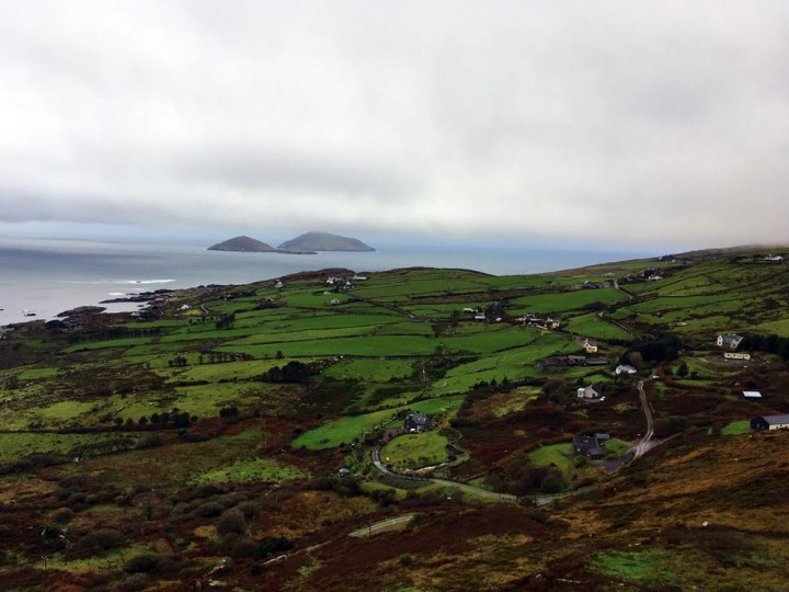 Landschaft Irland www.gindeslebens.com