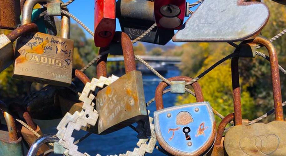 Unsere 3 Reisetipps zum Valentinstag www.gindeslebens.com