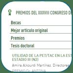 premio neumosur mejor tesis cirujia