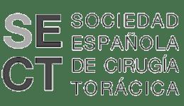 SECT sociedad cirujanos toracicos