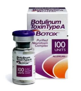 Toksyna botulinowa