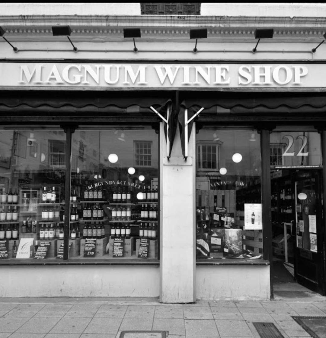 Ginfusion at The Magnum Wine Shop