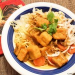 Felix's Original Chicken Curry Laksa
