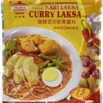 Tean's Gourmet Curry Laksa Paste