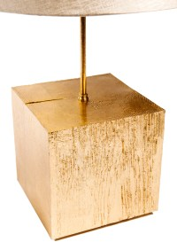 Tree  Table Lamp  Ginger & Jagger