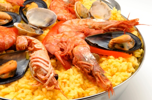 Piatti tipici della Spagna le ricette  Ginger  Tomato