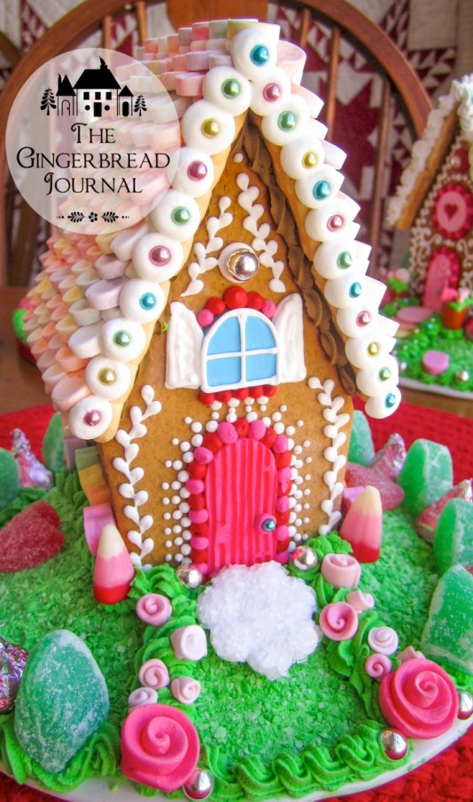 valentines gingerbread house fpe-7wm