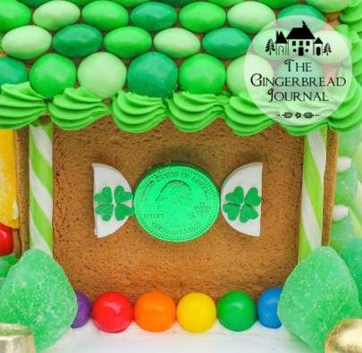 gingerbread house St. Patrick's Day 2015-27wm