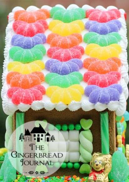 gingerbread house St. Patrick's Day 2015-37wm
