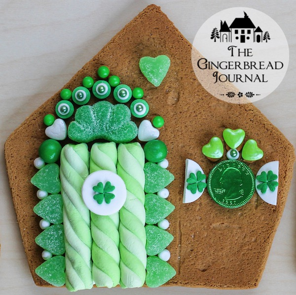 gingerbread house St. Patrick's Day 2015-38wm