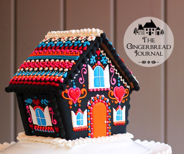 The 13 Best Gingerbread House Candies For Decorating   503x600