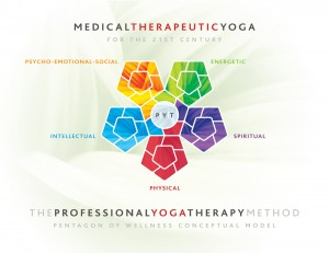 ProYogaTherapy Model of Assessment