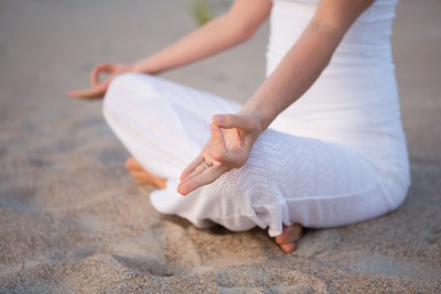 """Yoga is about a way of life, not pushing your hip joint to its limits in search of """"opening."""""""