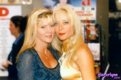 Ginger Lynn Nina Hartley