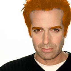 David Copperfield - Ginger Magician