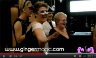 Birthday Party Magician - Gingermagic TV