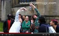 Magician Bristol - Gingermagic TV