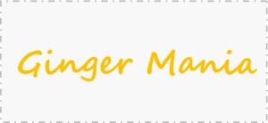 Ginger Mania