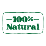 100pc natural treats