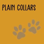 Plain Collars