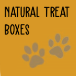 Natural Treat Boxes