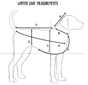 GM Winter Coat