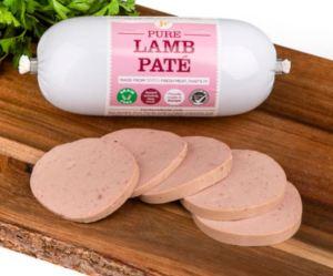 JR Pets Lamb Pate