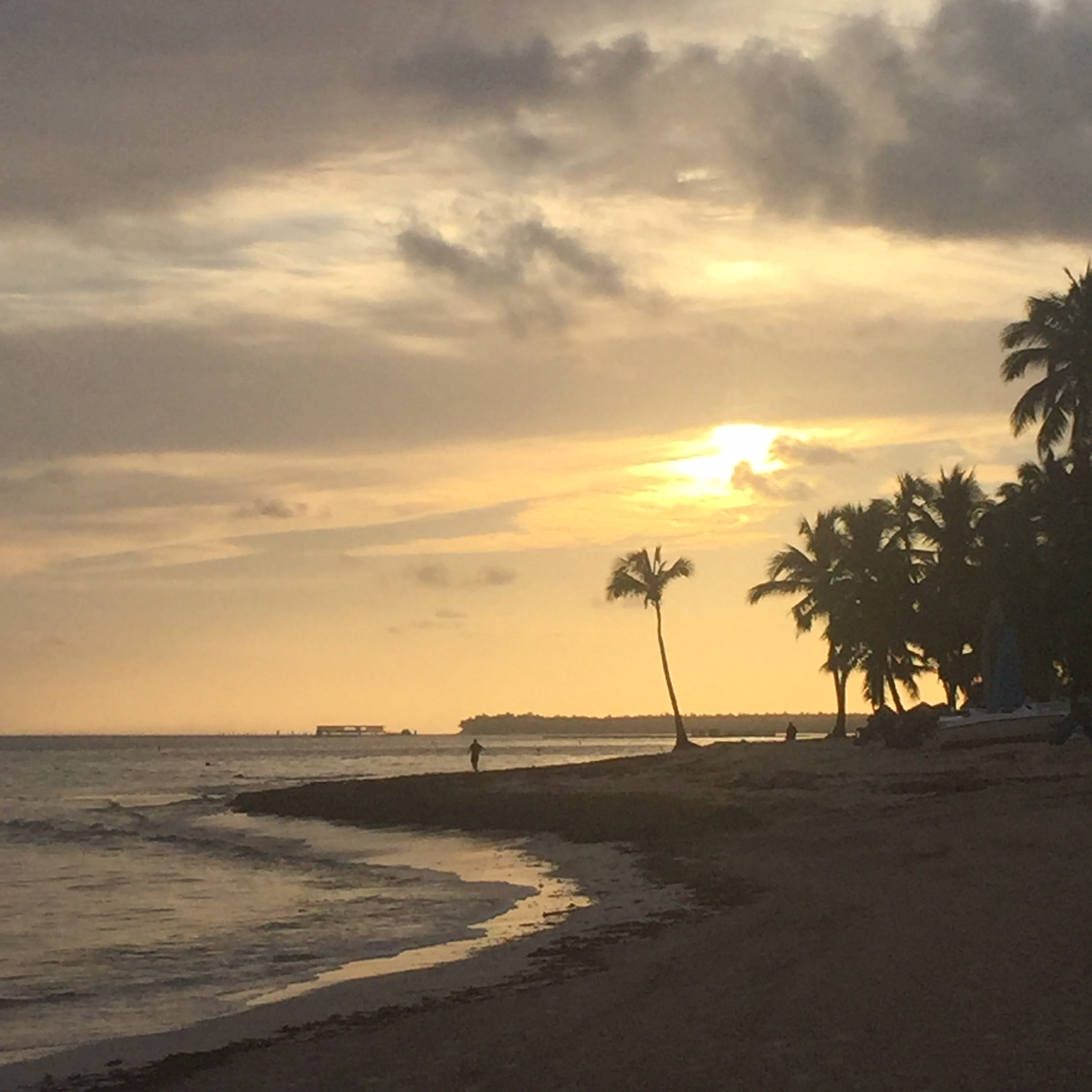 Sunrise Punta Cana Beach