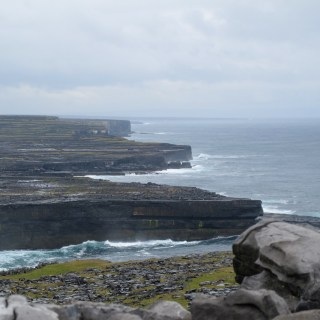 Inis Mor: Aran Islands Day Trip