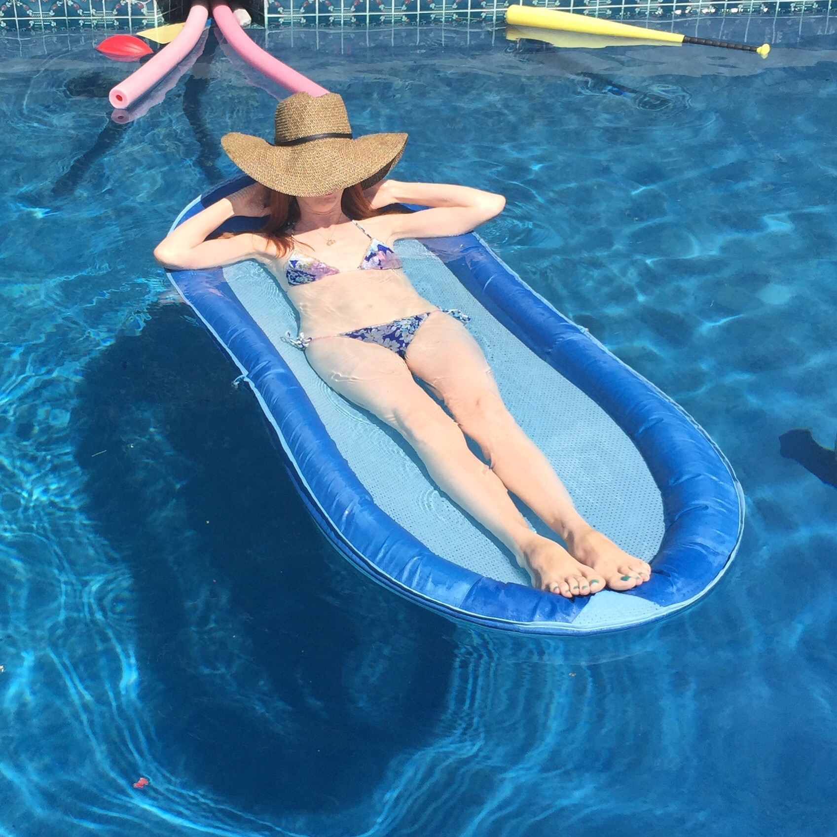 Pool Float
