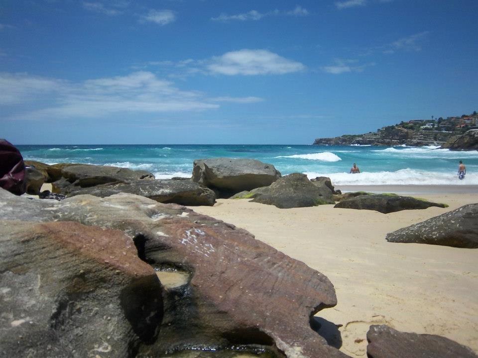sydney-beach-walk
