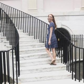 What to Wear in Charleston, South Carolina
