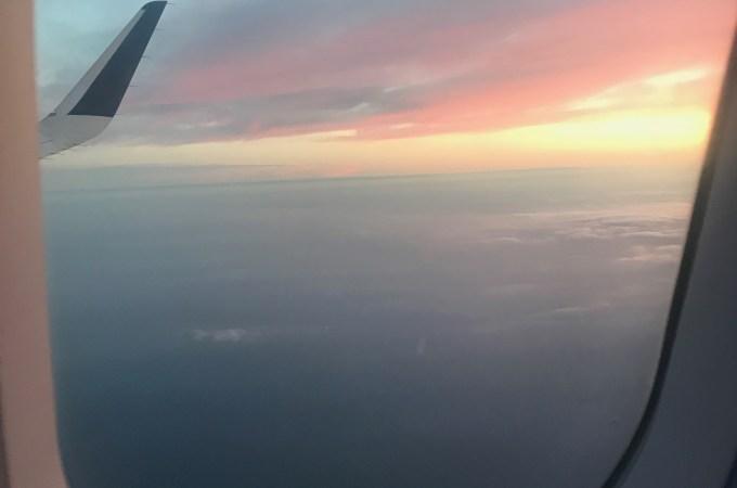 6 Reasons to Take 6AM Flights