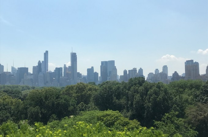 What's New on the Met Rooftop