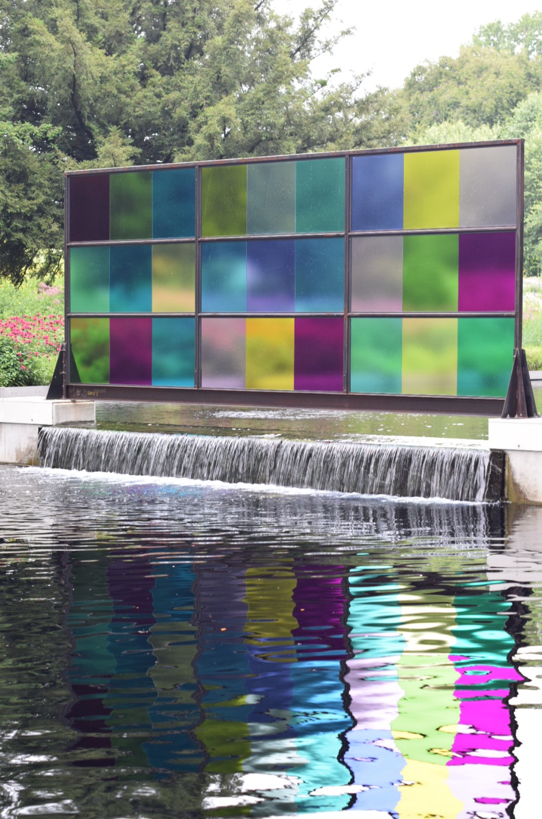 Chihuly Exhibit New York Botanical Gardens