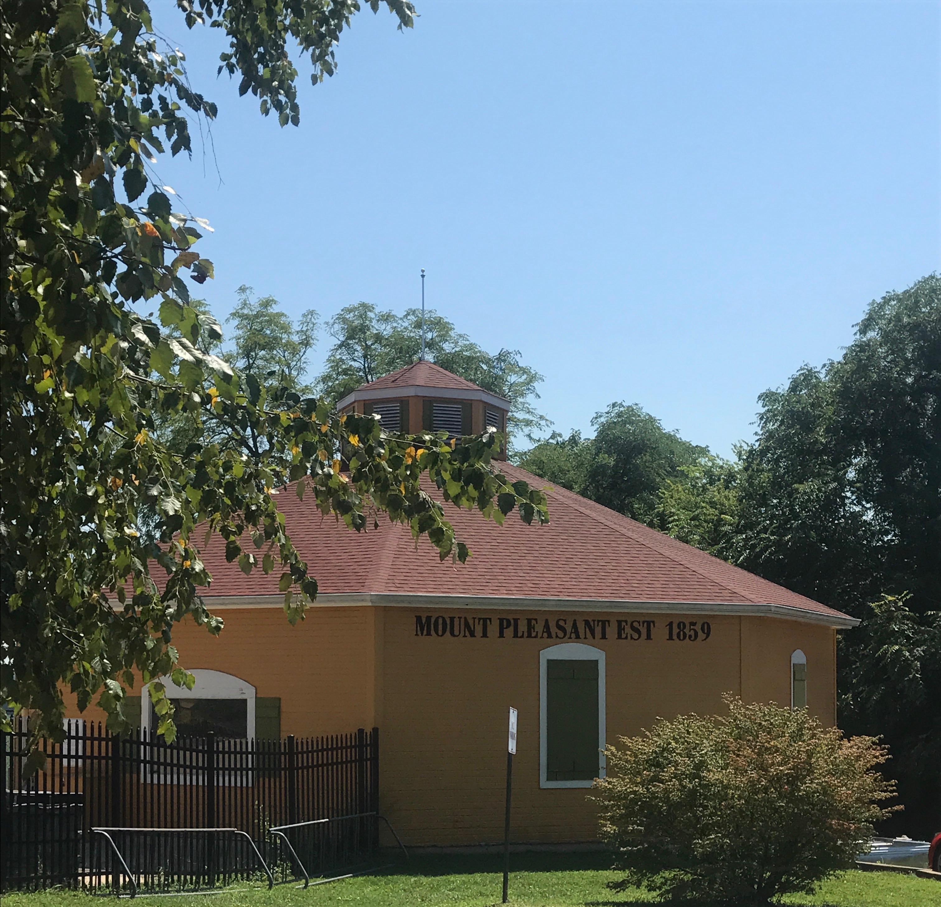 Mount Pleasant Estates Augusta Missouri