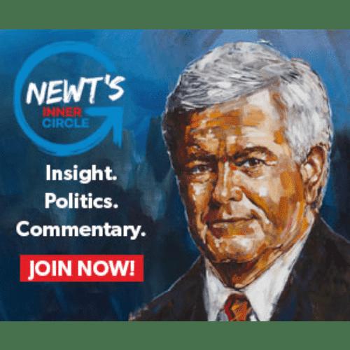 Newt Gingrich Inner Circle Membership Program