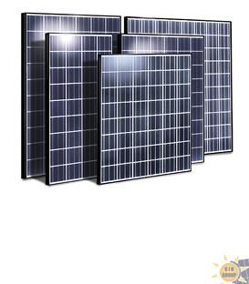 Pannelli fotovoltaici KYOCERA