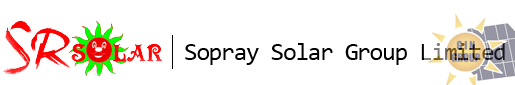SOPRAY SOLAR GROUP LIMITED
